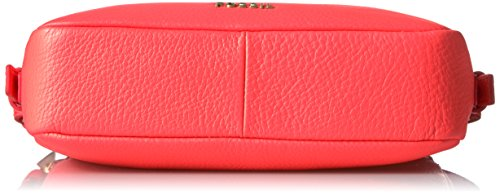 Fossil Toaster Piper Neon Crossbody Coral Sg0wOzxgq