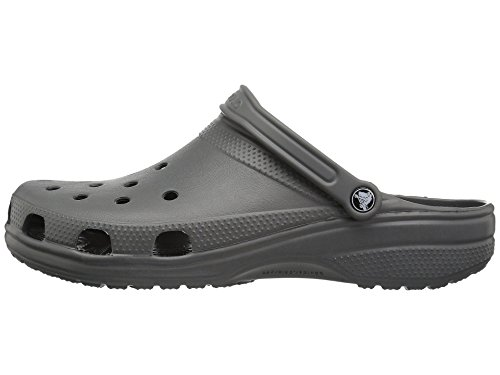 Grey Mule 9 US US US Men Slate M Crocs Classic 11 Women 7BUwt