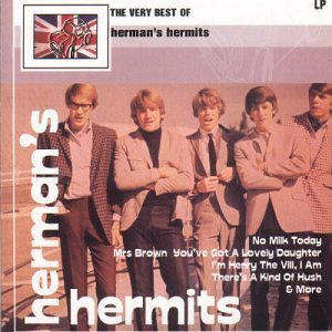 Very Best of Herman's Hermits by Mastersong