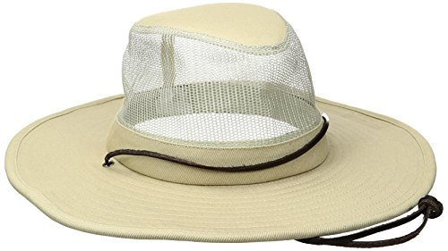 Outdoor Research Outback Hat, Khaki, Medium