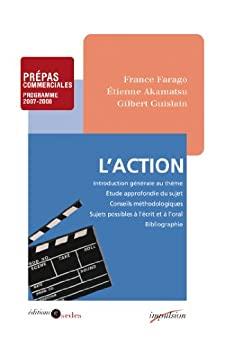 l 39 action pr pas commerciales programme 2007 2008 s rie cours french edition. Black Bedroom Furniture Sets. Home Design Ideas