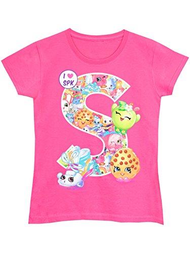 Shopkins Girls Shopkins T-Shirt