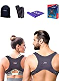 Posture Corrector For Men And Women - Adjustable
