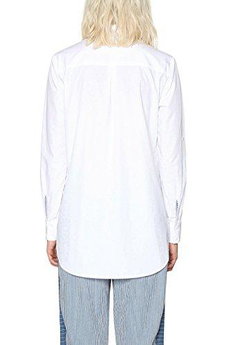 Desigual Camicia Donna Camicia Desigual Camicia Desigual Desigual Donna Donna FW4AzUgfW