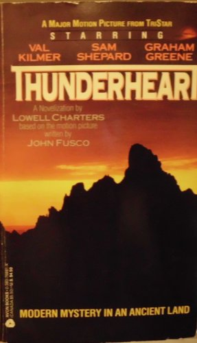Thunderheart - Lowell Mall