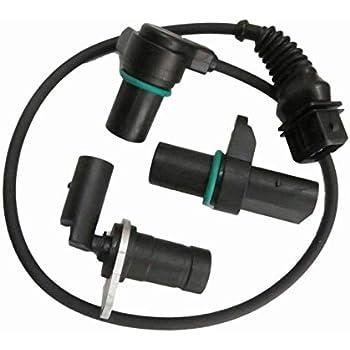 Amazon Com Intake Exhaust Cam Camshaft Crankshaft Position Sensor