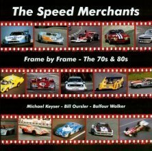 The Speed Merchants Frame By Frame - The 70s & 80s