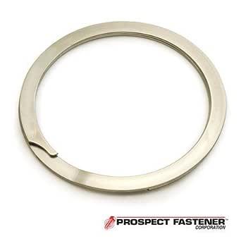 SR WHM-225 Internal Spirolox Ring for 2.25 Bore Heavy Duty