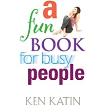 A Fun Book for Busy People