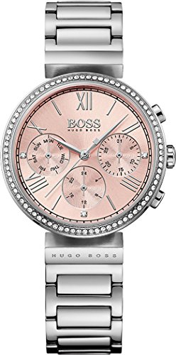 Hugo Boss CLASSIC WOMEN SPORT 1502401 Wristwatch for women null