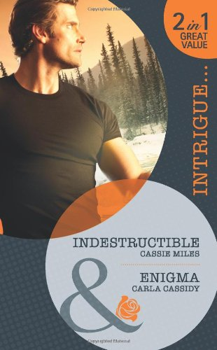 book cover of Indestructible / Enigma