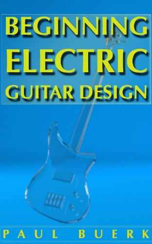 beginning electric guitar - 1
