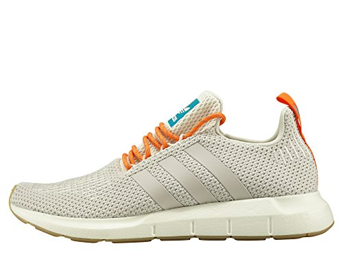 Swift Crystal Grey Adidas Run 42 White Summer 5 White 1qfq6WUzwB