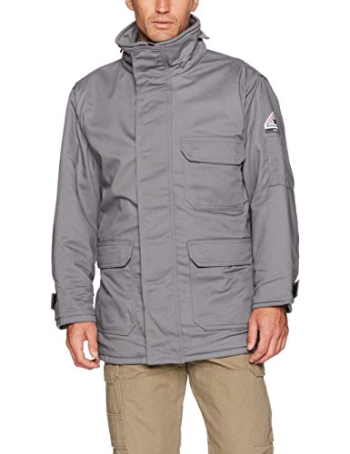 Deluxe Parka - 5