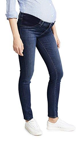 J Brand Women's Maternity J Skinny Jeans, Fleeting, 24