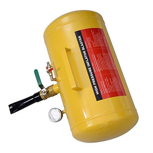 Giantex Gallon Blaster Seating Inflator