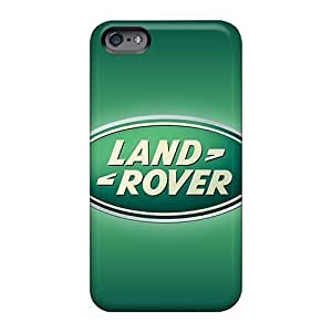 Apple iphone 6 6s Plus FEs1502XQLo Provide Private Custom Trendy Land Rover Logo Image Scratch Protection Cell-phone Hard Cover -CASE