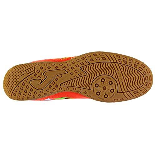 Joma Hombre Maxima IN Zapatos Futbol Cordones Zapatillas Textil Interior Deporte Multicolor