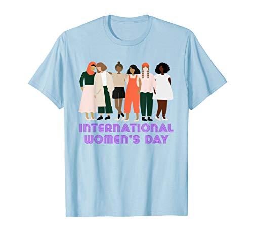 International Womens Day Every Woman Stylish Art Shirt New from International Womens Day 2019 Apparel