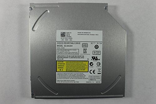 Dell DVD-RW Drive DU-8A3SH T7N2C Latitude E6420 E6...