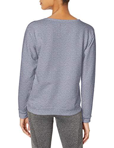 Hanes Women's EcoSmart Crewneck Sweatshirt