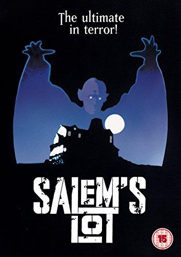 Salem's Lot ( Salem's Lot: The Movie ) [ NON-USA FORMAT, PAL, Reg.2 Import - United Kingdom ] (Salem Imports)