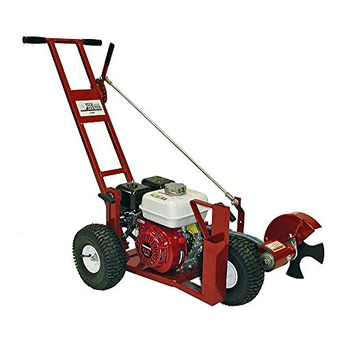 Brown Products, INC Edge Master Gas Edger Powered with Honda GX160 Engine
