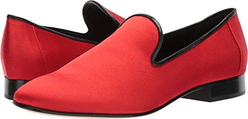 Diane von Furstenberg Women's Leiden Red 8 B US