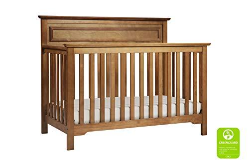 DaVinci Autumn 4-in-1 Convertible Crib, Chestnut ()