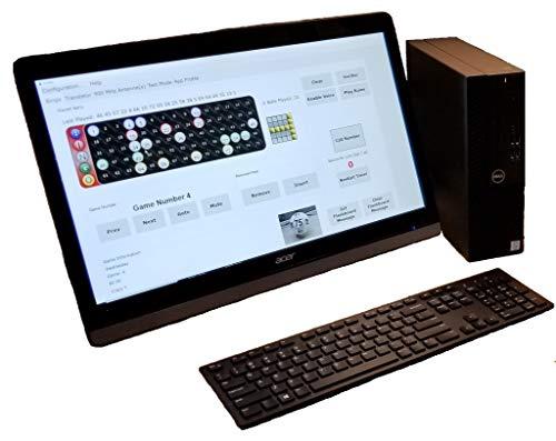 - ELECTRONICBINGO.COM Excalibur Digital Bingo Calling Station