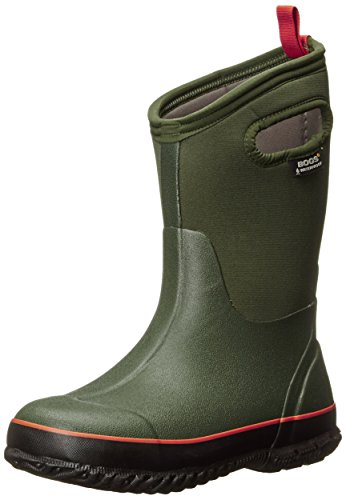 youth 13 bogs insulated - 8