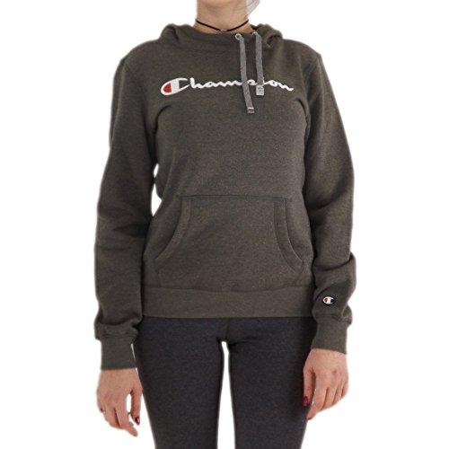 Sweats À Capuche Champion – Custom Fit vert taille: XL (X-Large)