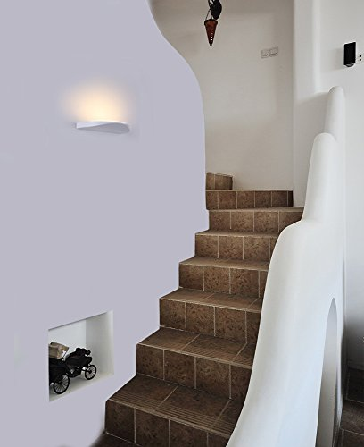 Lanfu 10 W elegante lampada da parete molto chic design applique ...