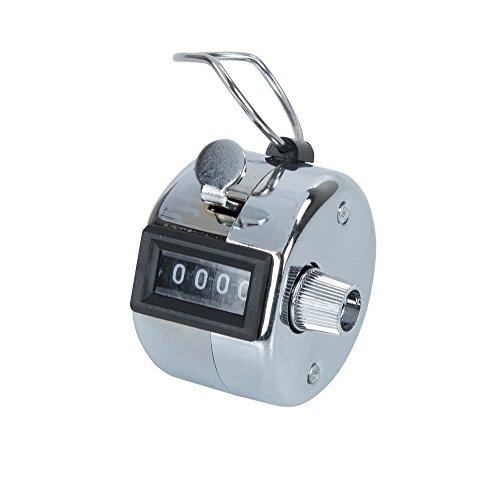 Cosco Hand Tally Counter, 1-9999 (065118)