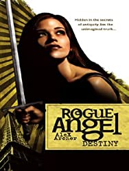 Destiny (Rogue Angel)