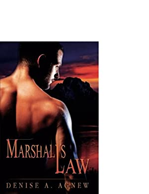 book cover of Marshall\'s Law