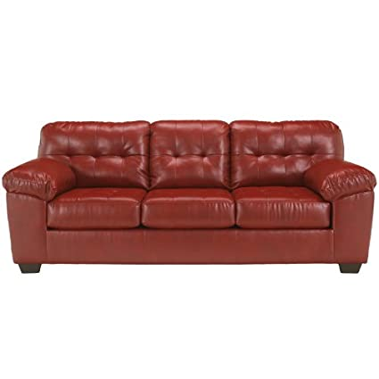 Merveilleux Ashley Furniture Signature Design   Alliston Contemporary Sofa   Salsa