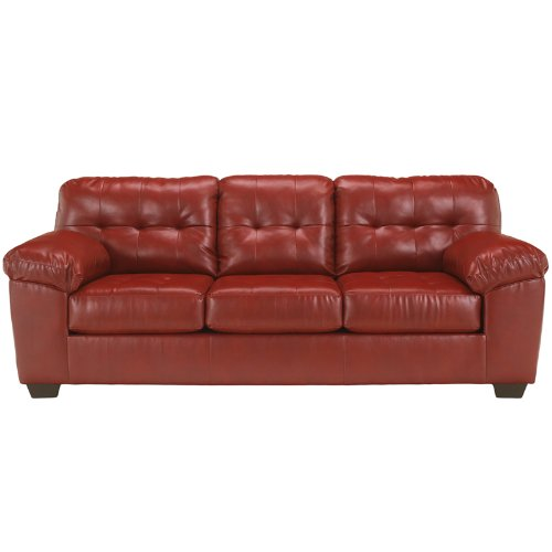 ashley furniture signature design - alliston contemporary sofa - salsa