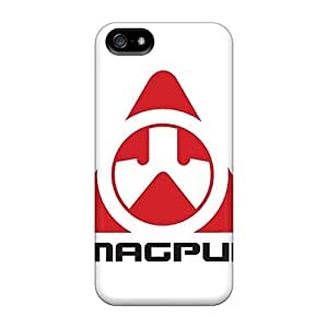 Hot Snap-on Magpul Hard Cover Case/ Protective Case For Iphone 5/5s