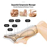 FIT KING Leg Air Massager for Circulation and