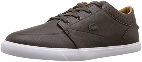 Best lacoste shoes men brown leather to buy in 2019