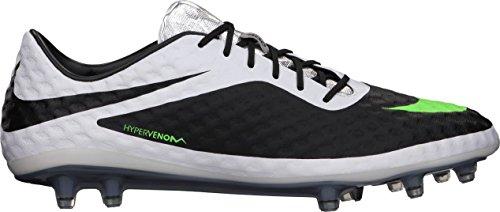 Nike Phatal Calcio black Da white Scarpe 031 Lime Uomo Fg Hypervenom neo rFTXr