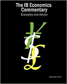 ib economics commentary 1 microeconomics Ib internal assessment resources  what does a good ib economics commentary look like  how to write a level-7 ib microeconomics ia in two hours.