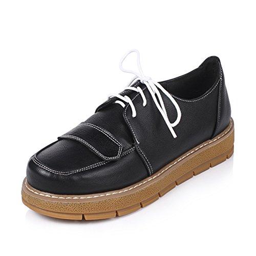 Corte de encaje plano bajo zapatos/encaje B