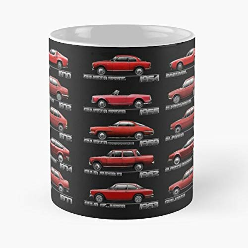 Azaziel Automotive Art Cardesign Drift - Funny Coffee Mug, Gag Gift Poop Fun Mugs