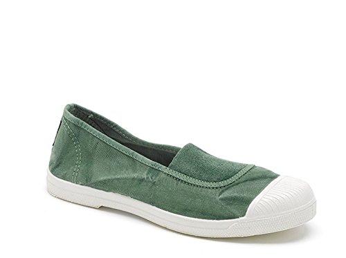 Natural Tissu Espadrilles en Vegan World Chaussures pour Eco Tendance Femmes PaxwqP0r