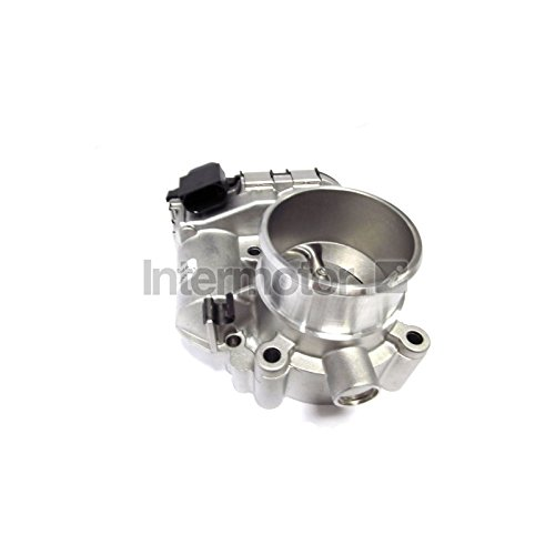 Intermotor 68302 Throttle Body:
