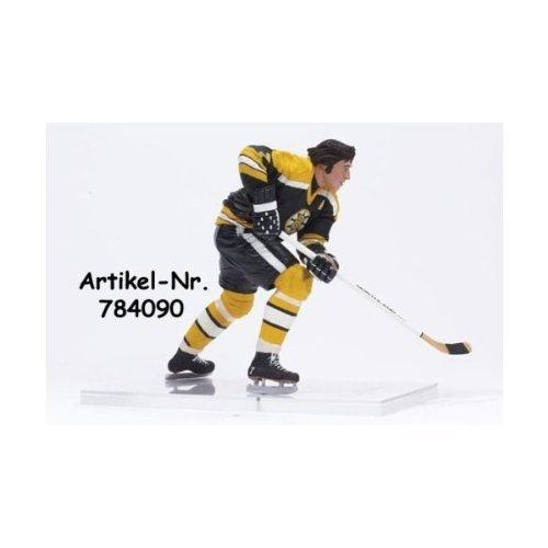 McFarlane Toys NHL Sports Picks Legends Series 2 Action Figure Phil Esposito (Boston - Nhl Mcfarlane Figure 2