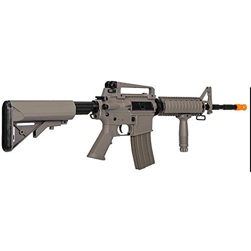 (LT-04B SOPMOD M4 AEG METAL GEAR (Tan LT-04T))