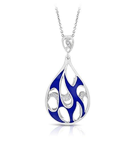Belle Etoile: Marea Blue Pendant (Pendant Etoile)
